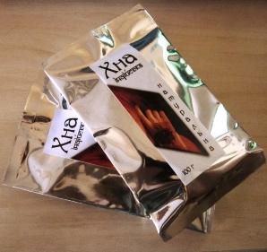 хна-пакет